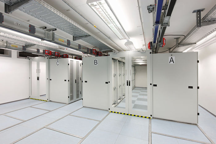 Effective fire safety systems are a fundamental requirement in achieving maximum system uptime and availability.