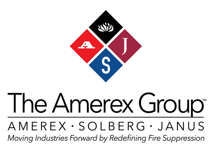 The Amerex Group to Debut at Interschutz — Hall 13 Stand D02