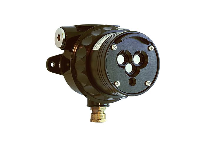 Multi-Band Flame Detector from Polon-Alfa