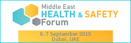 Middle East Health and Safety Forum