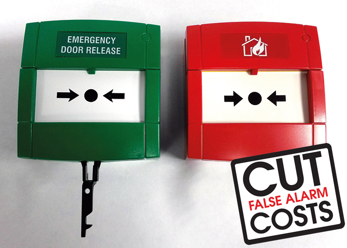 Drive Down False Alarms – Consider New Technology
