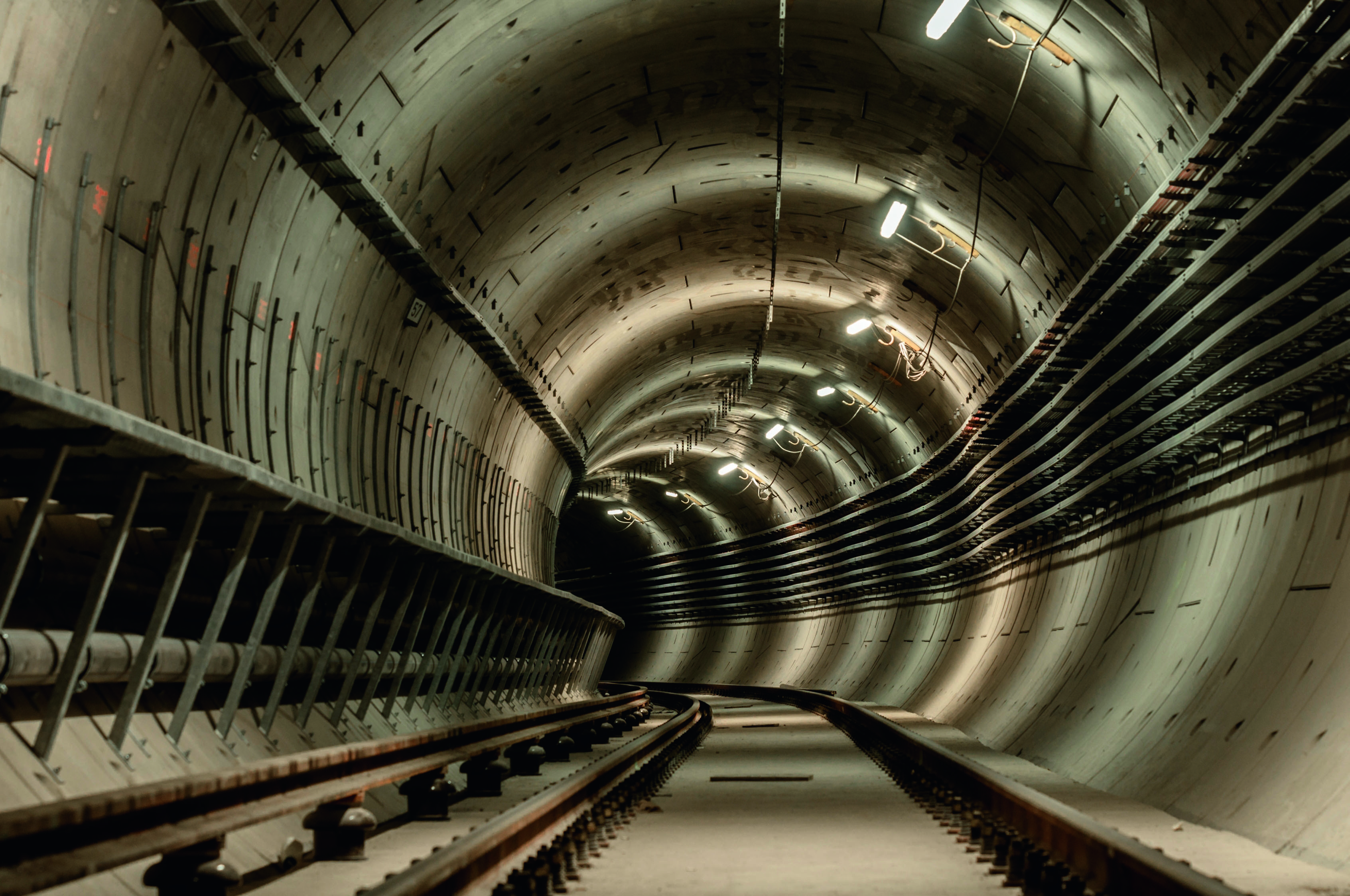 TYCO introduces Aquamist ULF for Cable Tunnel Fire Protection