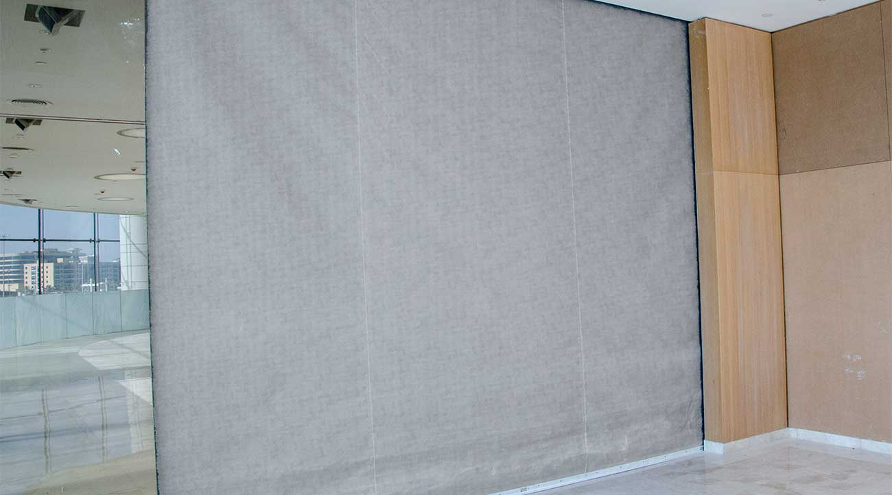 ASFP seeks support for developing operable curtains guidance