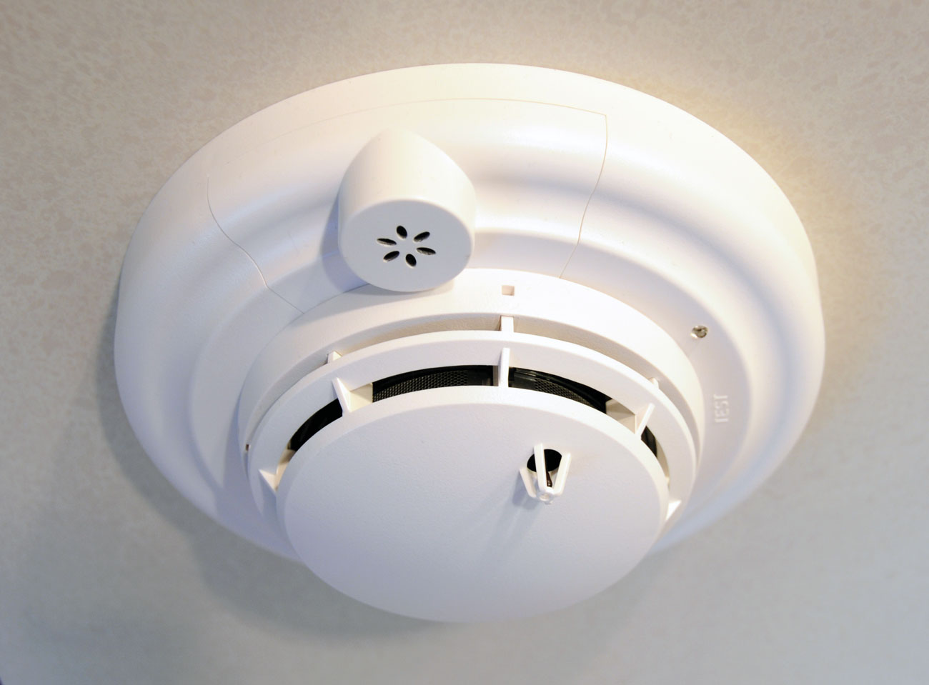 The combination of technologies used in multi-sensor fire detectors allows for greater precision and can help reduce nuisance alarms.