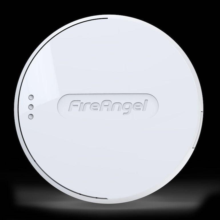 FireAngel New Generation Cellular Gateway. (Image copyright: FireAngel)