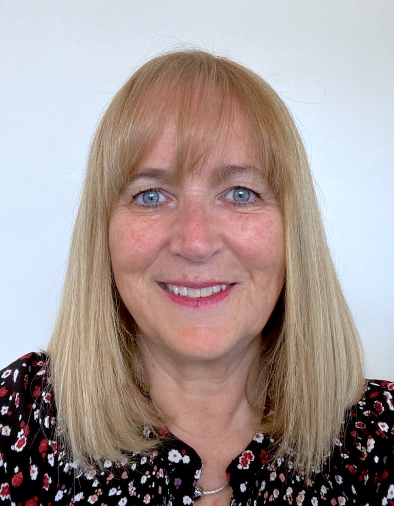 Joanna Lowe has been appointed as Associate Director at MAF Associates. (MAF Associates)