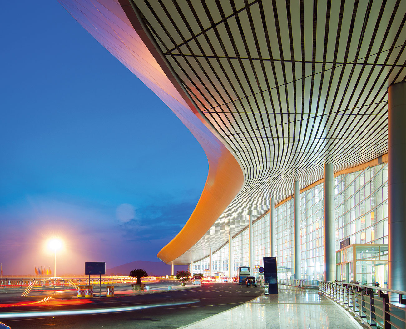 Many modern buildings use steel as their core component and intumescent coatings are vital to protect the steel from the effect of fire.