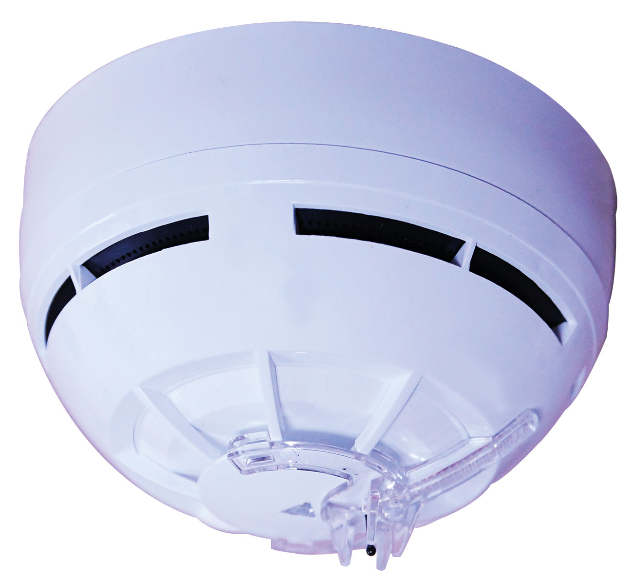 Kentec's wireless detection system supporting easy-to-install and highly-reliable fire safety systems.