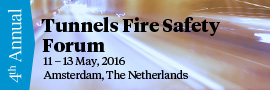 4th Annual Tunnels Fire Safety Forum